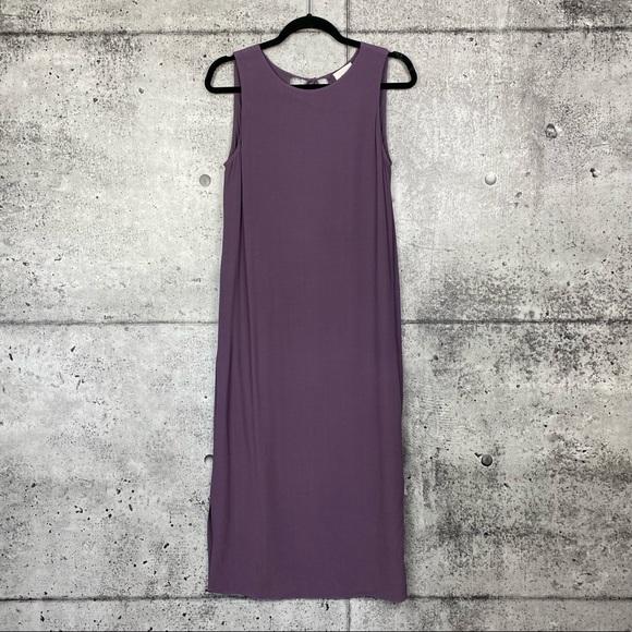 Aritzia // Wilfred Free // Midi Tank Dress
